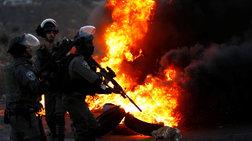 Αγριες συγκρούσεις Παλαιστινίων & Ισραηλινών στην Ιερουσαλήμ,230 τραυματίες