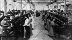 Οι Ελληνίδες «φαμπρικούδες», που άνοιξαν τον δρόμο στις... σουφραζέτες