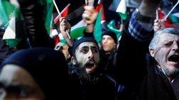 Τρεις ημέρες βίαιων επεισοδίων Παλαιστινίων - Ισραηλινών