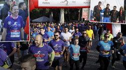 TOC Merrython 2017: Όλα όσα έγιναν στον μεγάλο αγώνα της Αθήνας
