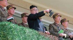 Νέες μονομερείς κυρώσεις εις βάρος της Βόρειας Κορέας από τη Σεούλ