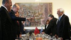 Γερμανικός Τύπος: H επίσκεψη Ερντογάν άφησε αποτύπωμα φόβου στην Ελλάδα