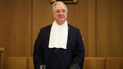«Ωμή» παρέμβαση Κοντονή κατήγγειλε ο πρόεδρος του ΣτΕ