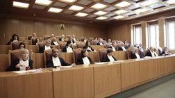 Οι δικαστές του ΣτΕ απαντούν για το Πόθεν Εσχες