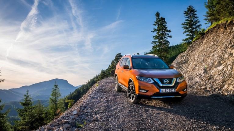 Νέο Nissan X-Trail: Νέο κεφάλαιο για το παγκόσμιο bestseller