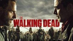 """Το """"The Walking Dead"""" καλεί σε συμμετοχή νέους εικαστικούς της Αθήνας"""
