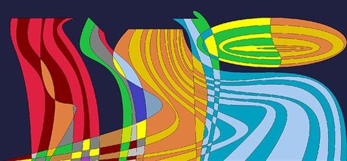 Η χαρά του χρώματος στο νέο ημερολόγιο του Νικηφόρου Μιχαλαριά