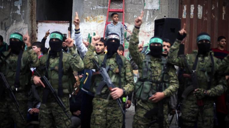 Χαμάς: Ξεκινάει η τρίτη Ιντιφάντα, νέο ραντεβού την Παρασκευή
