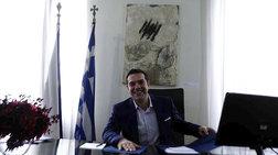 Στη Θεσσαλονίκη ο Αλέξης Τσίπρας, εγκαινιάζει μονάδα υγείας
