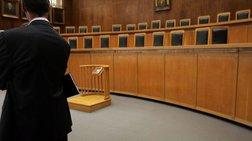 Δίκη ζητεί ξανά εισαγγελέας για τους συμβούλους του ΤΑΙΠΕΔ