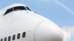 Η τελευταία πτήση του Boeing 747 στις ΗΠΑ