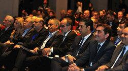 «Απόβαση» υπουργών στην Ελευσίνα για το περιφερειακό συνέδριο