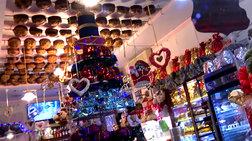 Το Μιλάνο γιορτάζει τα Χριστούγεννα με το μεγαλύτερο πανετόνε στον κόσμο-vd
