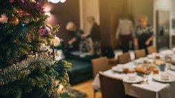 Πόσο θα κοστίσει φέτος το χριστουγεννιάτικο τραπέζι