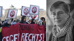 Liberation: Γιατί δεν παρεμβαίνει η ΕΕ στο θέμα της Αυστρίας;
