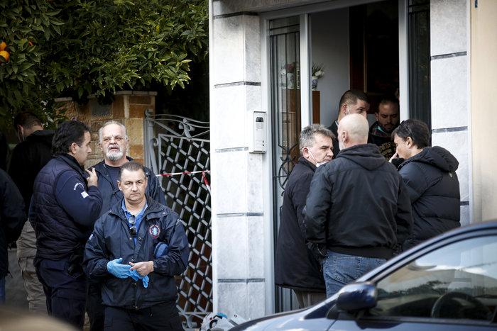 Ένα σπίτι η αιτία της φοβερής τραγωδίας στους Αγ. Αναργύρους; - εικόνα 4