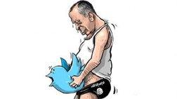 Το σκίτσο που έκανε έξαλλο τον Ερντογάν - Η απάντηση του δημιουργού
