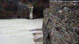 Το καλοκαίρι ξεκινά η αναστήλωση του ιστορικού γεφυριού της Πλάκας