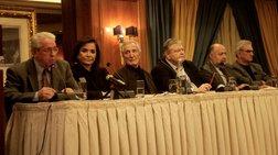 Διακομματικό παρών στην παρουσίαση του βιβλίου του Σπύρου Λυκούδη