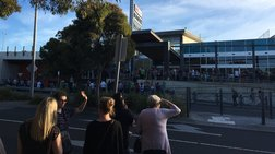 Νέο συμβάν στη Μελβούρνη: Έκρηξη σε εμπορικό κέντρο