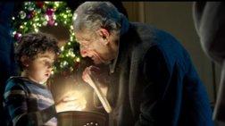 Με αέρα εξωτερικού η γιορτινή διαφήμιση της ΑΒ Βασιλόπουλος