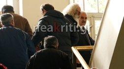 Κρήτη: Ξέσπασε ο πατέρας μετά την ετυμηγορία για το διπλό φονικό