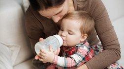 Άλλες πέντε παρτίδες παιδικό γάλα ανακάλεσε ο ΕΟΦ