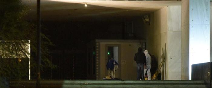 Την Ομάδα Λαϊκών Αγωνιστών «βλέπει» η ΕΛΑΣ πίσω από την βόμβα στο Εφετείο