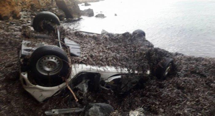 Νεκρή εντοπίστηκε μέσα στο ΙΧ της η 26χρονη αγνοούμενη στη Λακωνία [φωτό]