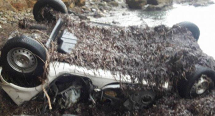 Νεκρή εντοπίστηκε μέσα στο ΙΧ της η 26χρονη αγνοούμενη στη Λακωνία [φωτό] - εικόνα 2