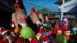tailandi-elefantes-agiobasilides-moirazoun-dwra-se-paidia