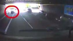 Βρετανία: Οδηγός προσπάθησε να σκοτώσει ποδηλάτη