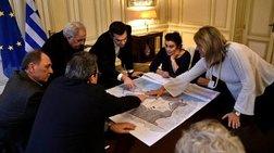 Η κυβέρνηση υπέγραψε το Προεδρικό Διάταγμα για το Ελληνικό