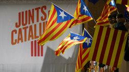 Μαδρίτη: Διευρύνει τις διώξεις κατά των Καταλανών αυτονομιστών