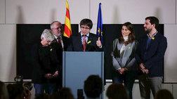 Πουτζντεμόν στην ισπανική κυβέρνηση: Αφήστε με να γυρίσω