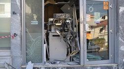Ξαναχτύπησε η σπείρα των ATM στην Αγία Παρασκευή