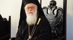Ο Μέτα έδωσε την αλβανική ιθαγένεια στον Αναστάσιο