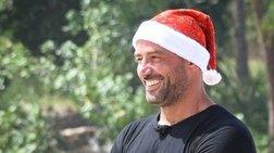 Λίγο πριν τα Χριστούγεννα το πρώτο post του Γ. Κατσινόπουλου μετά το Nomads