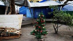 Χριστούγεννα στον κόσμο: Βαθιές ρίζες στο χρόνο