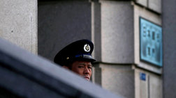 Σοκ στην Ιαπωνία: 33χρονη βρέθηκε παγωμένη μέχρι θανάτου