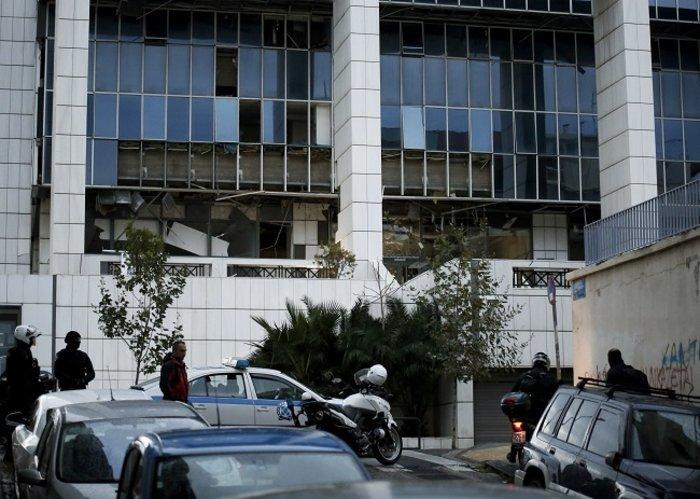 Η Ομάδα Λαϊκών Αγωνιστών ανέλαβε την ευθύνη για τη βόμβα στο Εφετείο