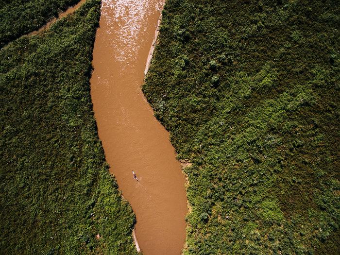 Κουαζούλου-Νατάλ, Δυτική Αφρική