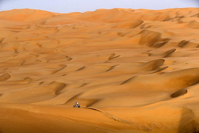 Ερημος Άμπου Ντάμπι