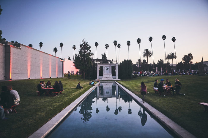 Κοιμητήριο του Χόλυγουντ, Λος Αντζελες