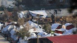 ΕΕ: Αθήνα και τοπικές αρχές έχουν την ευθύνη για την Μόρια