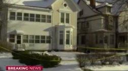 Φρίκη! Σκότωσαν ζευγάρι γυναικών με τα παιδιά τους στις ΗΠΑ (ΒΙΝΤΕΟ)