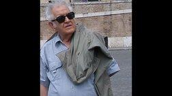 Εφυγε από τη ζωή ο δημοσιογράφος και φιλόλογος Λεωνίδας Ζενάκος
