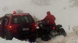 Πώς έσβησε κάτω από το χιόνι ο 32χρονος στο Χιονοδρομικό της Βασιλίτσας
