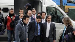 Ακύρωση της απόφασης για άσυλο στον τούρκο στρατιωτικό ζητεί το Μαξίμου
