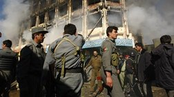 Επίθεση καμικάζι σε κηδεία στο Αφγανιστάν, 15 νεκροί